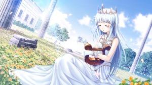 Resident Toono Soyogi voiced heroine